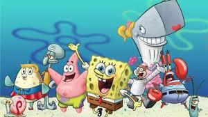 kata kata spongebob lucu banget yang wajib kamu lihat endo sadewa