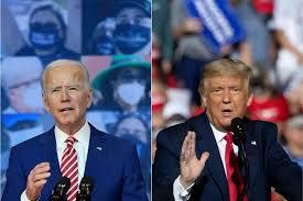 เลือกตั้งสหรัฐ2020 | อัพเดทผลคะแนนเลือกตั้ง ประธานาธิบดีสหรัฐ2020 -  เลือกตั้งสหรัฐ