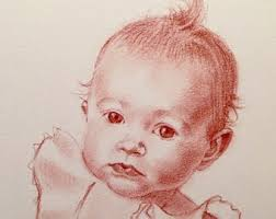 Custom Portraits and Children's Books by SweetSusieJane on Etsy
