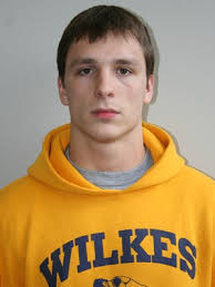 Erik Smith - 2008-2009 - Wrestling - Wilkes University Athletics