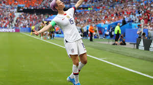 Megan Rapinoe: Every player put on the most incredible show - CNN Video