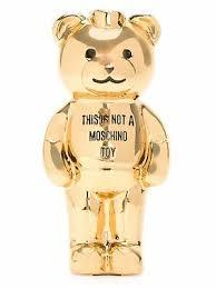 AW15 Moschino Couture X Jeremy Scott Teddy Bear Lighter CASE NOT A ...
