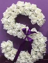 ورود على شكل حروف اجمل واحلى الورود على شكل حروف روشه