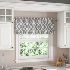 Kids Room Window Valances Wayfair