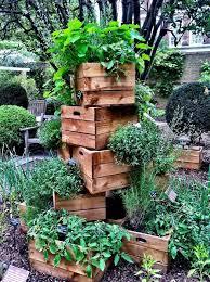 garden yard ideas