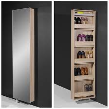 high resolution mirrored shoe cabinet