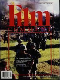 number 01 january february 1987 flip