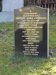 Adeline Anderson (1940-1964) - Find A Grave Memorial