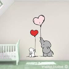 Wall Decals An Easy Way To Add Creativity To Your Baby S Nursery This Top Life