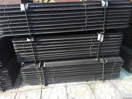Heavy Duty Star Pickets Y Steel Fence Post Y Type Ruiqi China Manufacturer Bars Rods Angles And Stainless Steel Shapes