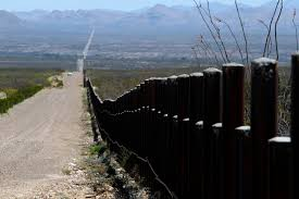 Border Fencing Law In Arizona Stalls After House Vote Your Valley