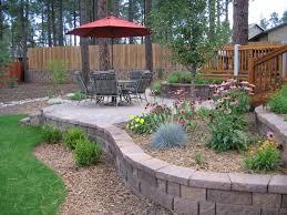 lawn garden landscaping ideas for