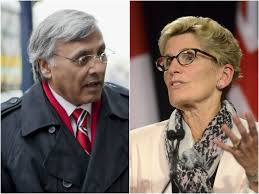 Ujjal Dosanjh a truly admirable Canadian – The Muslim Times