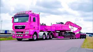 XE TẢI TO,XE CONTAINER TO DIỄU HÀNH | Gooise Karavaan (Truckersrun) NHẠC  THIẾU NHI REMIX SÔI ĐỘNG - YouTube