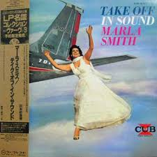Marla Smith - Take Off In Sound (1994, Vinyl) | Discogs