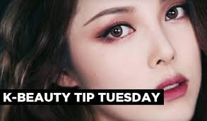 korean beauty tip tuesday easy