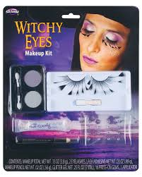 witch eye make up kit for halloween