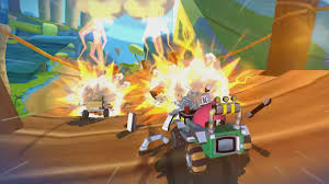 ObamaPacman » Angry Birds Go! kart racing game coming December 11 ...