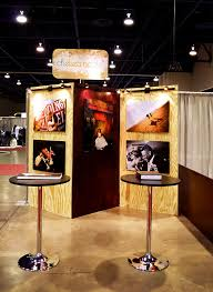 chelsea nicole 39s bridal show booth