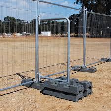 Temp Fence F Frame Brace Jaybro