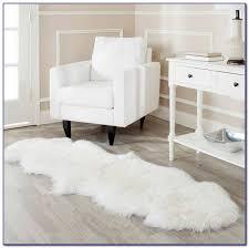 mink sheepskin rug ikea rugs home