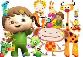 Tarjetas De Cumpleanos Baby Tv Para Imprimir En Hd 19 En Hd Gratis