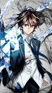 anime wallpaper 9 shu ouma i would