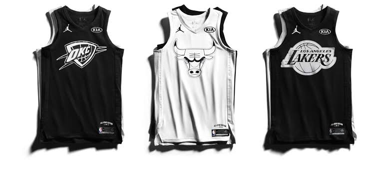 """Image result for 2018 nba all-star jersey"""""""