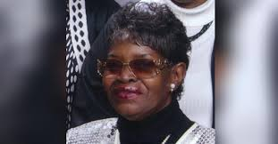 Mrs. Annie Johnson Obituary - Visitation & Funeral Information