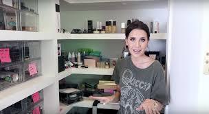 7 you beauty makeup room tours