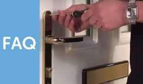 replacement upvc door handles things