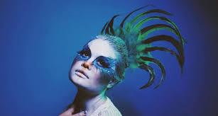 21 bird makeup designs trends ideas