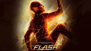 the flash wallpaper free