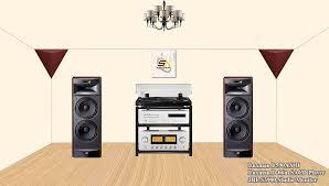 Hệ thống nghe nhạc JBL S3900 & Luxman   Hệ Thống Nghe Nhạc   DÀN NGHE NHẠC  - XEM PHIM   Âm Thanh Hidend