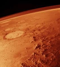 Атмосфера Марса - это... Что такое Атмосфера Марса?