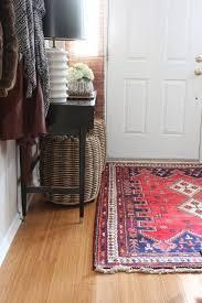 persian rug small entryway drd dayka