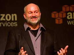 Amazon CTO Werner Vogels on turning off its largest Oracle data warehouse -  Business Insider