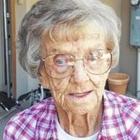 Find Mattie West at Legacy.com