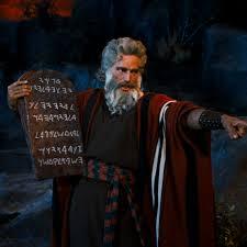 The Ten Commandments has been a ...