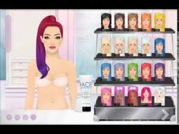 katy perry make up dress up games