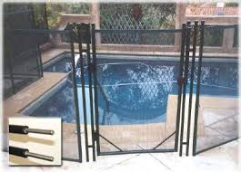 Diy Self Closing Latching Pool Fence Child Safety Gate Right Hand Hinges 4 Tall Black Diypoolfence Com