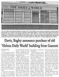 Local news ain't dead yet, Chapter II in Helena-West Helena - Arkansas Times
