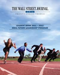 india future leadership program student