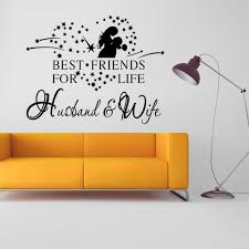 Best Friends For Life Quote Wall Decals Wall Quote Decals Ireland Wall Art