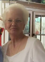 """Obituary of Ada Bell """"Sis"""" Sprayberry 