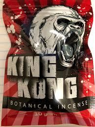 King Kong | E Herbal Incense