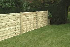 Square Horizontal Fence Panel W Madden Ltd Builders Merchants Building Roofing Timber Plumbing Supplies