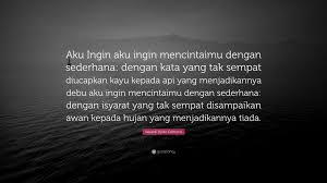 quotes filosofi hujan dan quote terbaik saat turun hujan