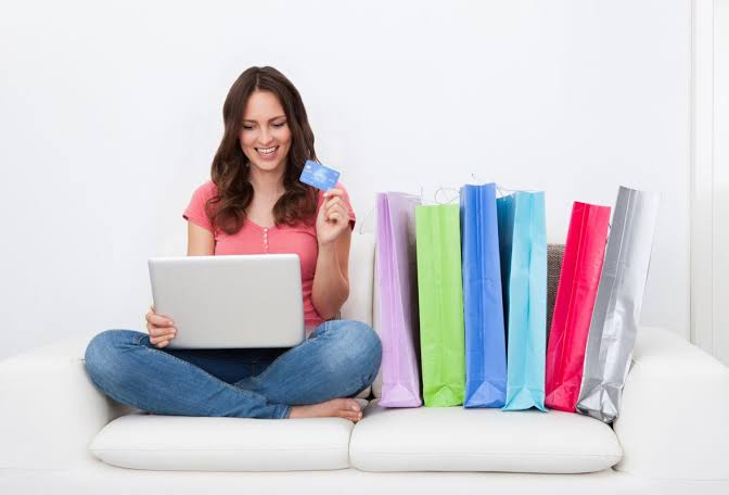 These 5 Secrets of Shopping Clothes Online for Women