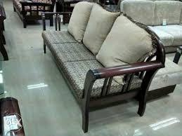 desiner rose wood colour sofa at rs